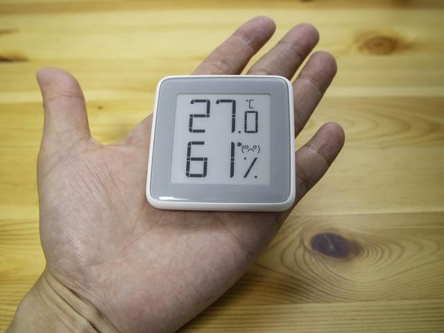 湿度計が違う値をしめすのは精度か寿命の問題