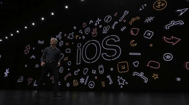 WWDC19 iOS