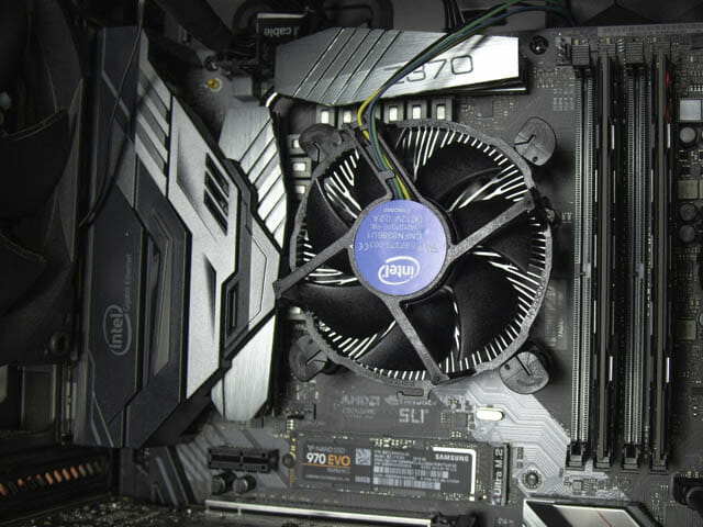 自作PC初心者のCPUクーラー選び