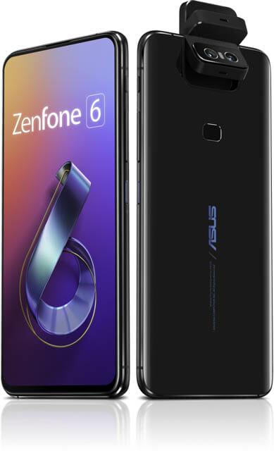 【セール】フリップカメラで注目されるZenfone6を安く購入する方法 「A部ツアー2019」sponsored by ひかりTVショッピング