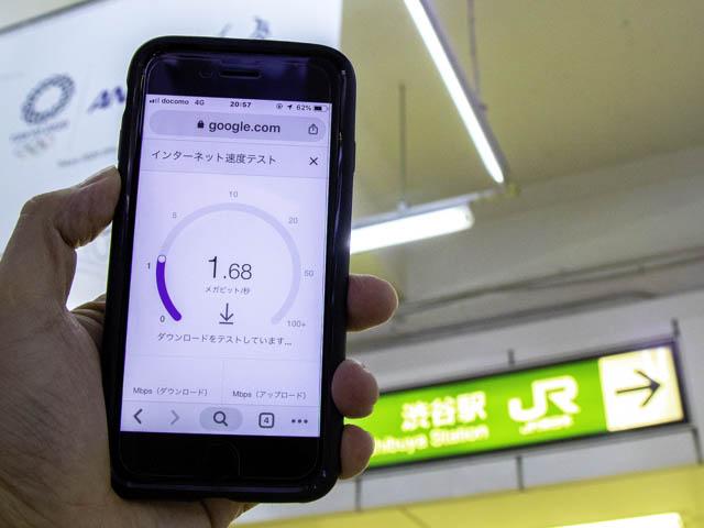 格安SIMを通信速度で選ぶことの意味の無さを教えよう