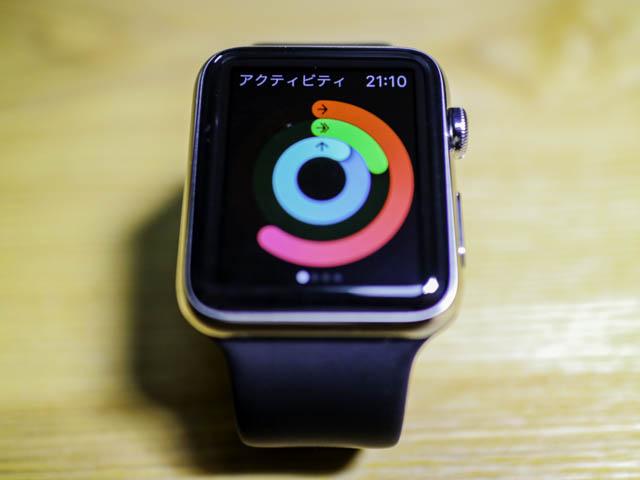 歴代Apple Watch進化の記録