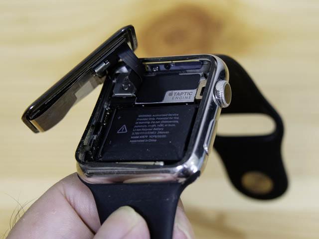 Apple Watch初代を4年使ってみた感想