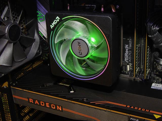AMD Ryzenシリーズ(デスクトップ)CPU歴代ベンチマーク一覧表