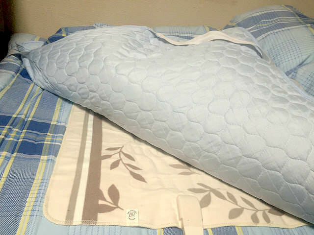 電気毛布 敷き布団