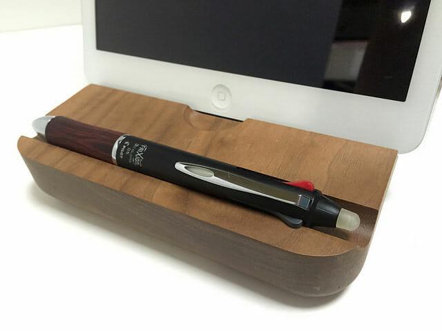 タブレット立てペン