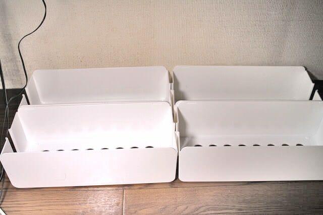 7テーブルタップボックス配置