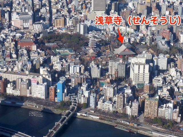14 450m浅草