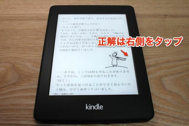 3Paperwhite横書き本