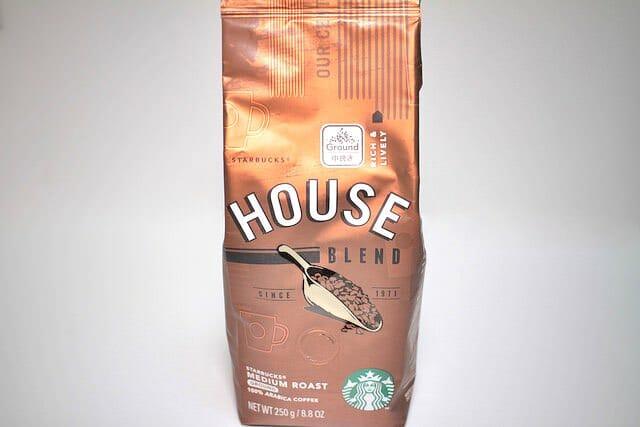 4コーヒー豆
