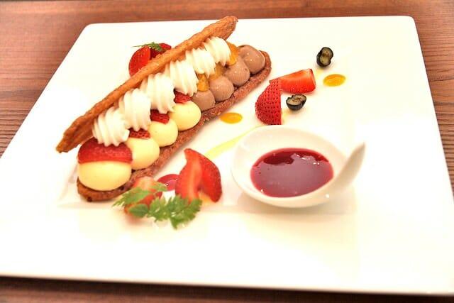 10 うなぎパイファクトリーレストラン