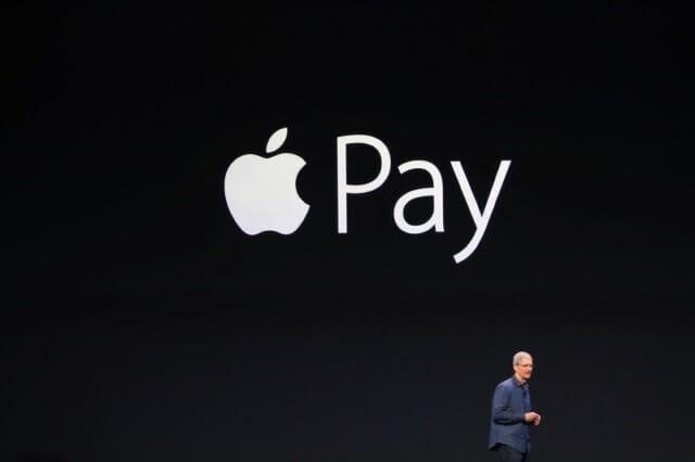 1 Apple Pay
