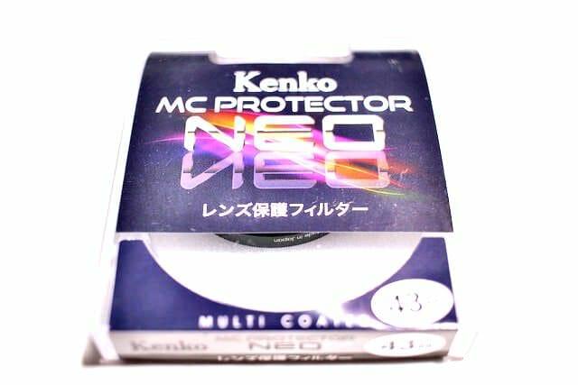 Kenko43mm