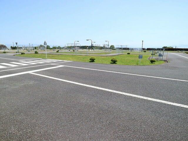 運転免許センター 全景2