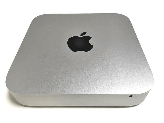 Mac mini 本体