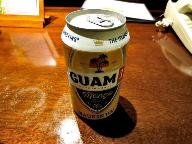 グアム 地ビール