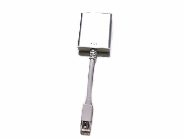 Moshi Mini DisplayPort to HDMI Adapter