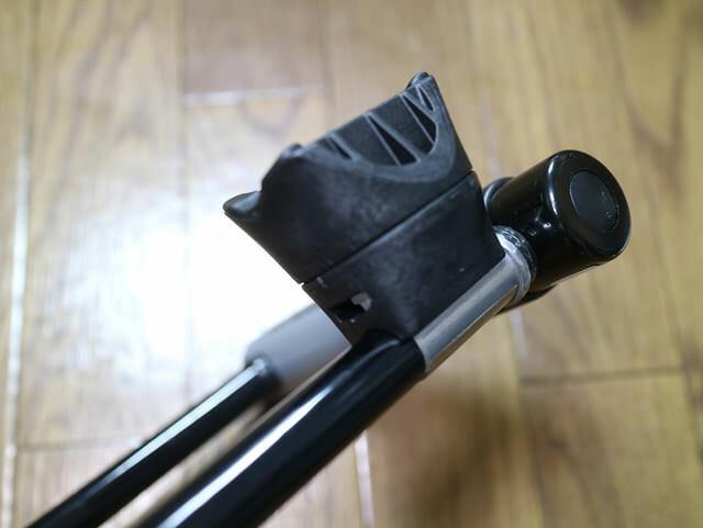 クリプトナイト クリプトロック2 ATB 固定器具装着