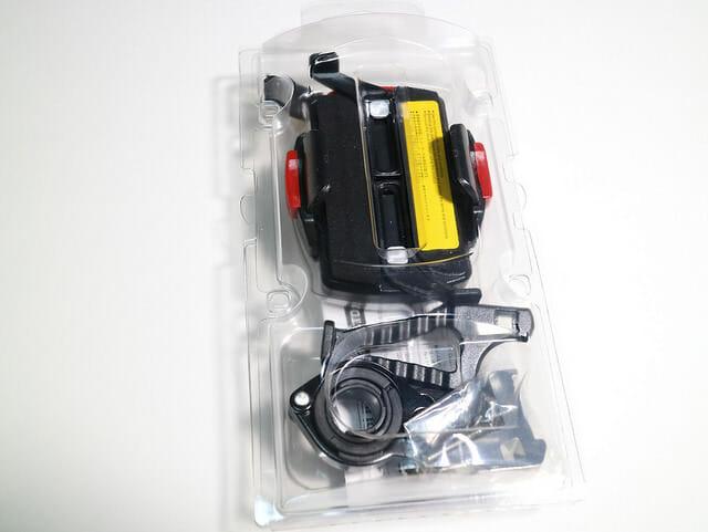 スマートフォンホルダーiH 520 STD開封