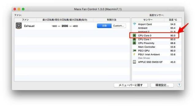 MacsFanControl90度
