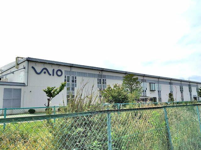 VAIO工場