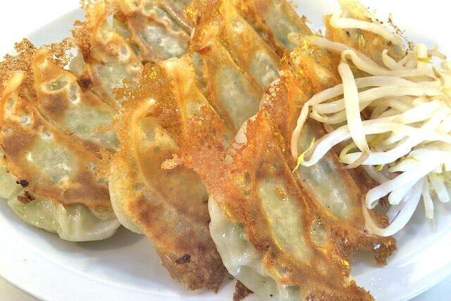 浜松餃子喜慕里15個