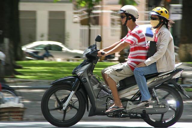 バイク by Yuki Shimazu