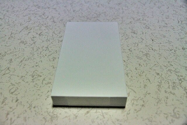 IPhone5AppleCare交換品パッケージ