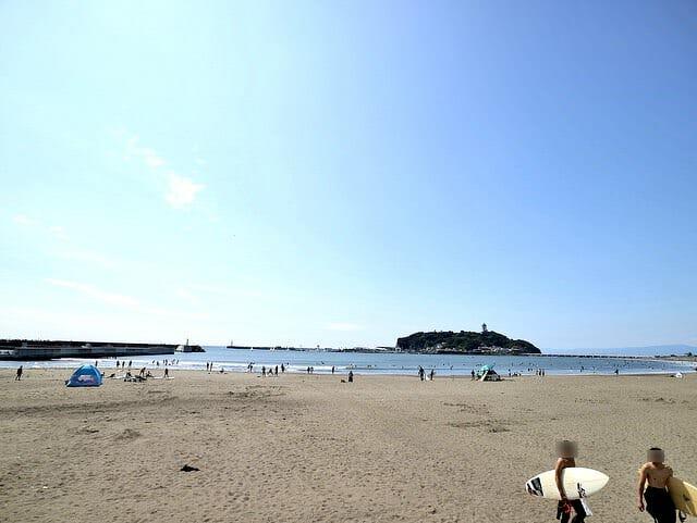 しらす江ノ島