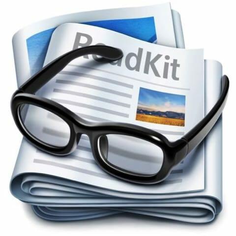 ReadKitMacアプリ