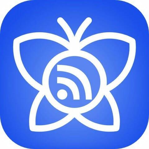 SylfeediOSアプリ