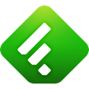 FeedlyMacアプリ