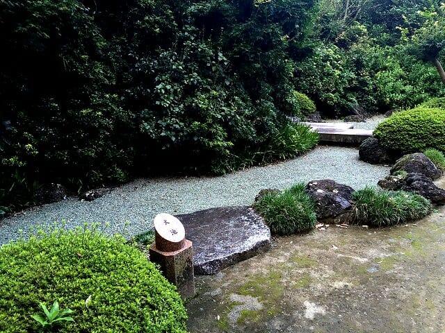 竹採公園大池