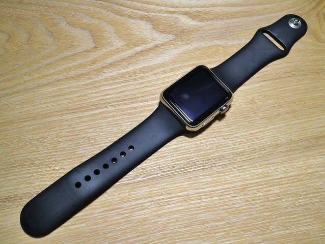 AppleWatch半年