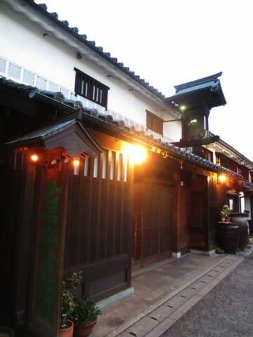 倉敷美観地区5