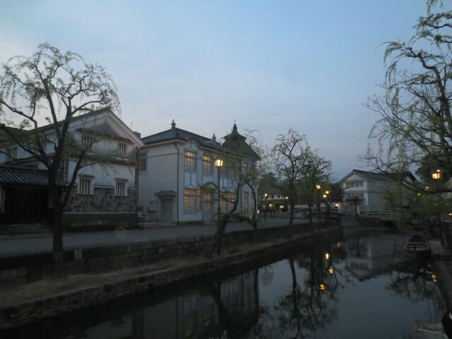 倉敷美観地区4