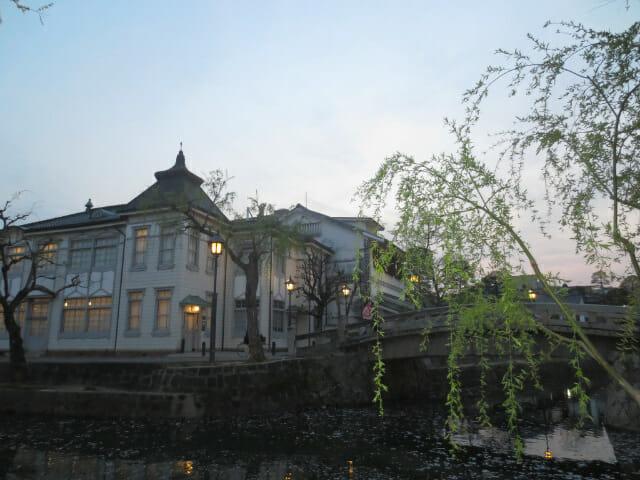 倉敷美観地区3