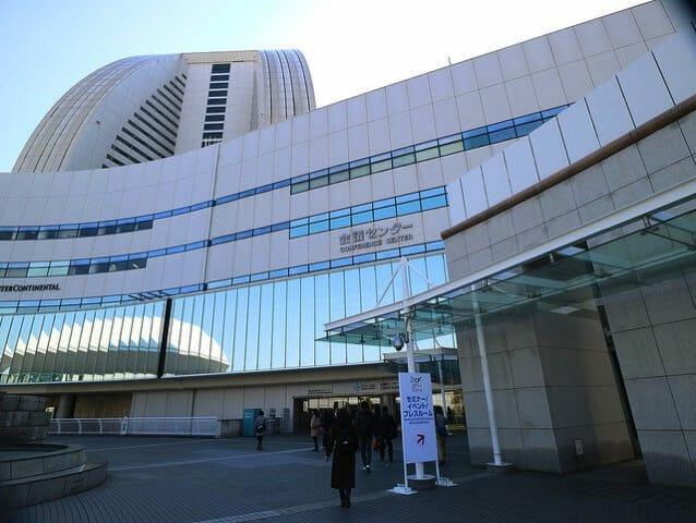 CP+2016会議センターセミナー会場