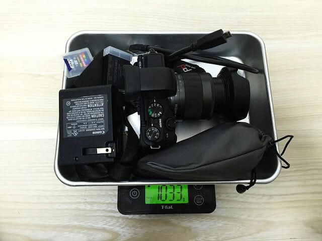 LCCジェットスター手荷物カメラ