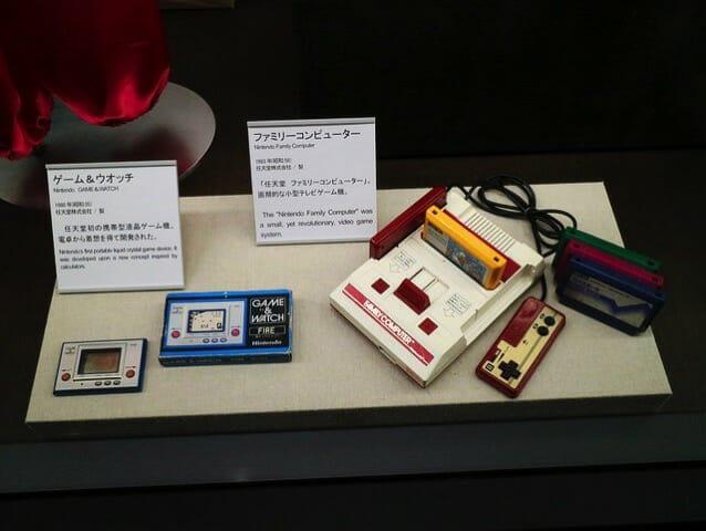 江戸東京博物館5F80年代