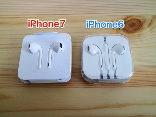 IPhone6and7開封7