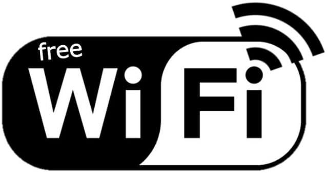 Wi Fiロゴ