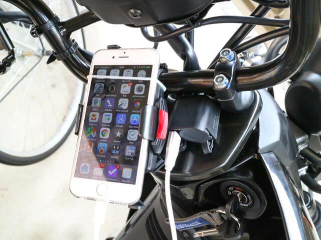 IPhoneアプリ オービスガイド スマホフォルダー