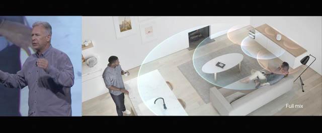 WWDC17 42 HomePod 環境認識