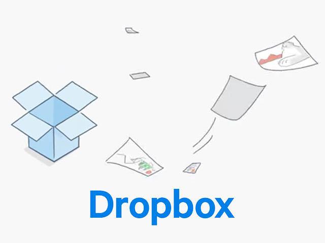 DropboxSale