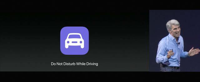 WWDC17 26 iOS 運転中