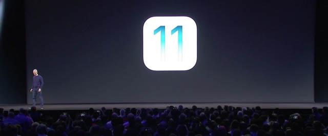 WWDC17 21 iOS 11