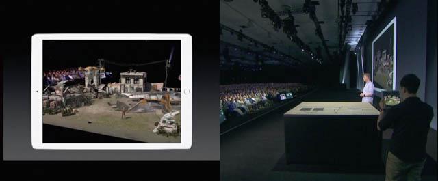 WWDC17 27 iOS AR