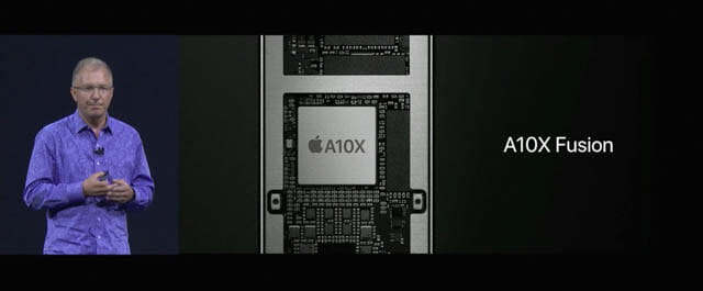 WWDC17 32 iOS iPadPro A10X