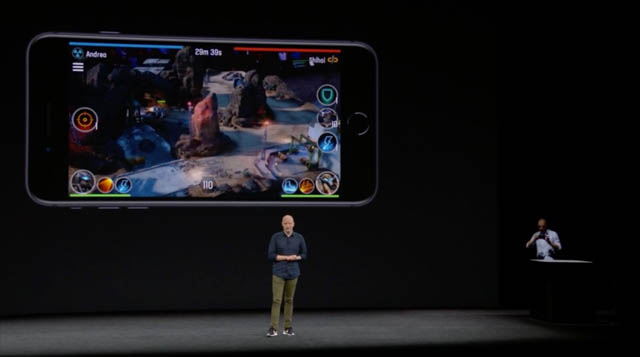 AppleSpecialEvent201709 iPhone8AR